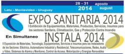 Expo Sanitaria 2014 - Uruguay