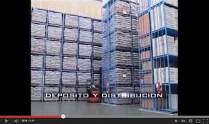 Logística y Distribución - Polimex Argentina S.A.