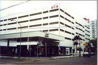 Estación YPF ACA