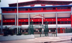 Estadio  Club A. Unión
