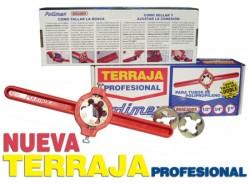 Nueva Terraja Profesional !!!