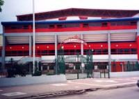 Estadio  Club A. Unión
